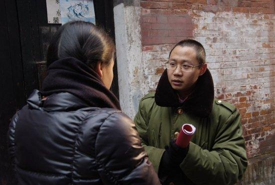 """""""馅饼计划""""之《白相》 蒋雯丽黄轩上演姐弟恋"""