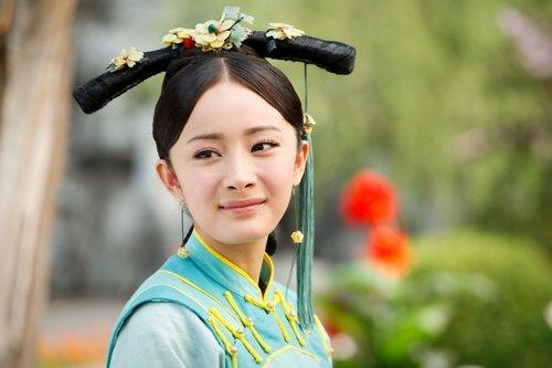 """《宫》片花网络爆传 被讽古代版""""流星花园"""""""
