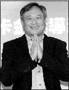 李安3D新片《少年Pi的奇幻漂流》将在台湾开拍
