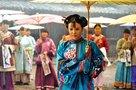 张璇《云之锦》担当文化大使 传承中华文化瑰宝