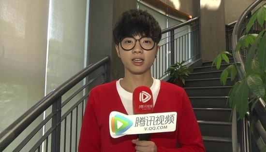 独家专访华晨宇:走上决赛时就抱着颗夺冠的心