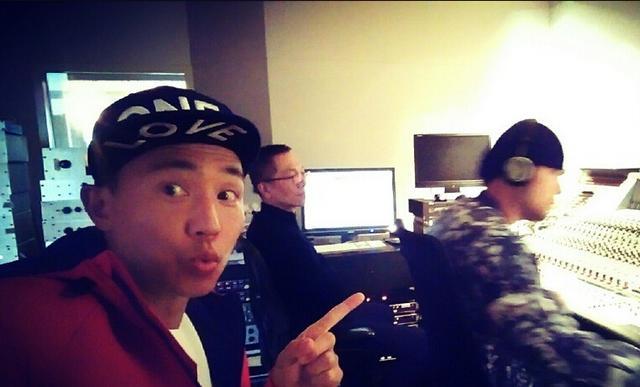 周杰伦筹备第14张专辑 粉丝表示喜大普奔