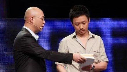 《非诚勿扰》返场男嘉宾候选人——张振东