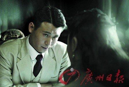 《借枪》捧红杨小菊 李乃文:咬文嚼字最痛苦