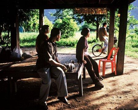 东方早报评论:不景气的戛纳,亚洲电影在发光