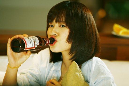 江一燕《假装情侣》赢口碑 被赞最给力女友典范