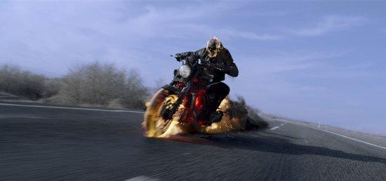 《灵魂战车2》首周超2500万 呈现好莱坞大片范