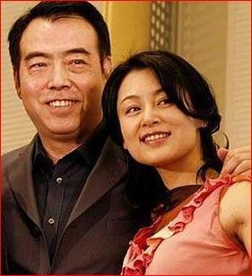 58岁朱时茂与80后友杜明蕾 女星为何都爱老头