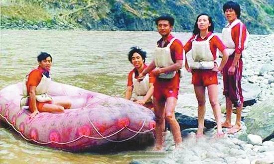 中美将拍80年代长江漂流事件 预计2017年开机