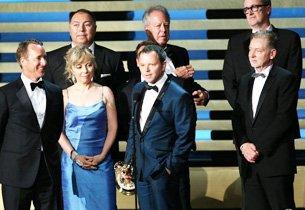 《冰血暴》喜获迷你剧类最佳剧集和 最佳导演