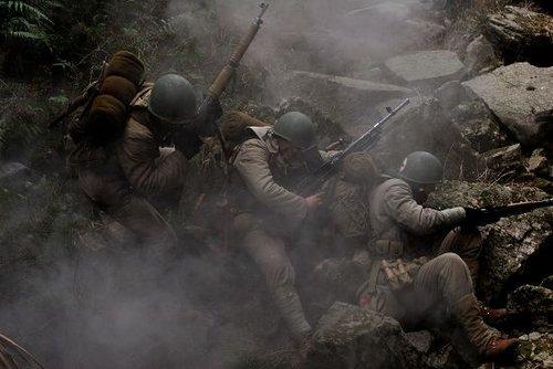 海润《战士》再亮剑 重铸精神信仰力量(图)