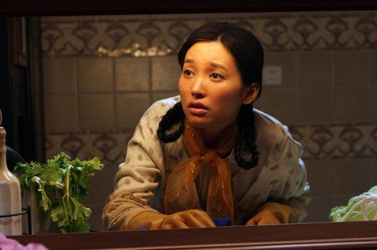 金莎素颜出演《柠檬》 预借电影打破形象瓶颈