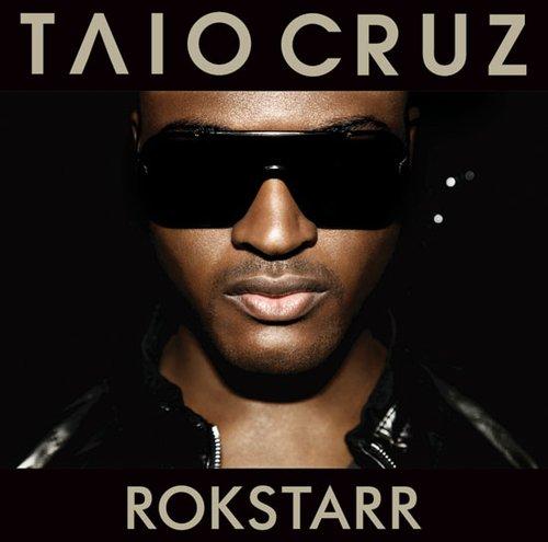 Taio Cruz《Rokstarr》内地引进 誓创新风潮