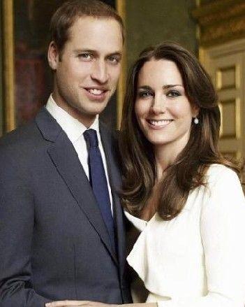 威廉王子夫妇结束蜜月旅行 怀念特殊的10天