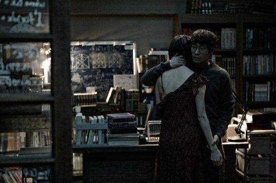 《嫌疑人X的献身》18日韩国公映 制作花絮曝光