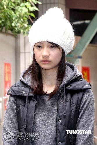 第45届金钟奖戏剧节目女主角奖提名——简嫚书