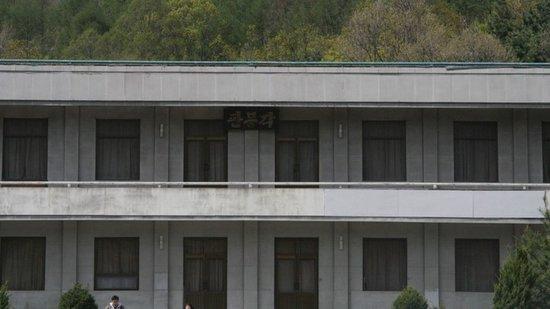 《梦幻行动》韩国站第八日 亲近美女金雅中