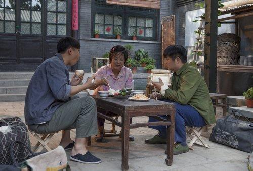 王茜华领衔《我在北京》 小人物折射大时代变迁