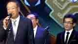 金马奖颁奖:《赛德克·巴莱》获得最佳剧情片