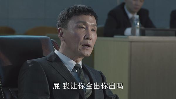 专访吴刚:陆毅演得非常好 但我很希望演侯亮平