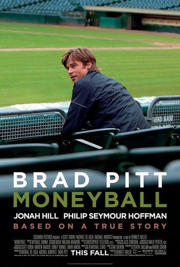 外媒赏片:《点球成金》——小棒球,大智慧