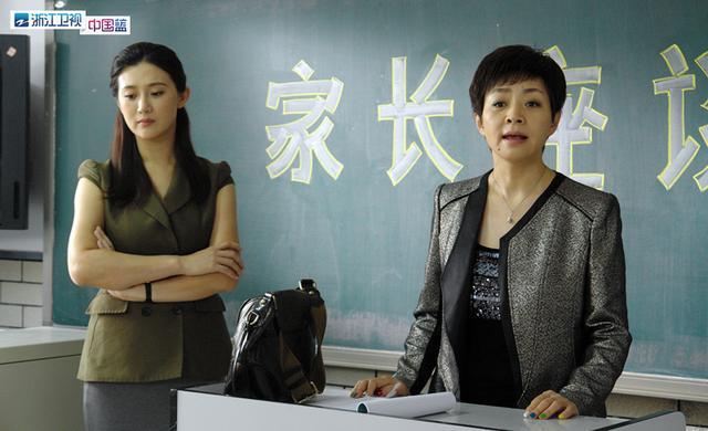宋丹丹出演 美丽的契约 与范明假结婚骗户口图片
