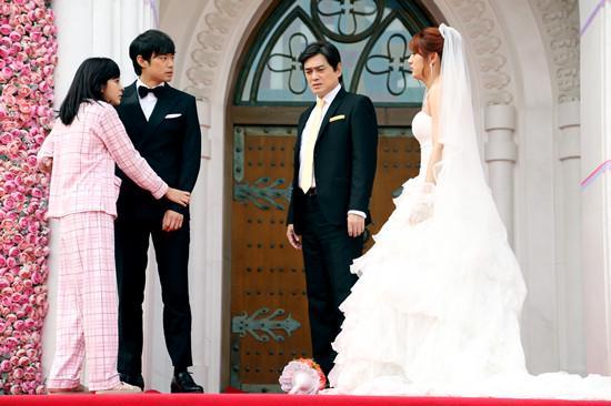 《亲情保卫战》收官掀舆论 婚姻危机非小三全责