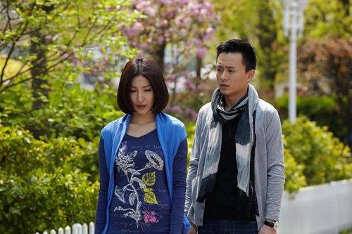 《爱上女主播》完美收官 吴健演痴情男最抢眼