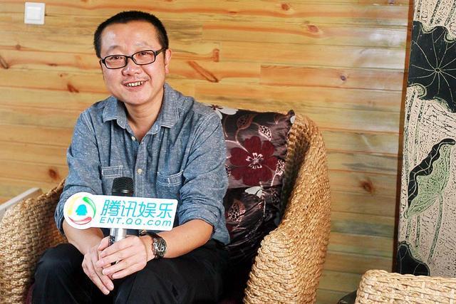 专访刘慈欣:我唯一不普通之处 就是从不玩麻将