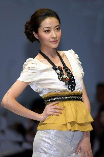 《男人如衣服》熊黛林化身设计女王 外柔内刚_娱乐_腾讯网 - hbsphd - hbsphd的博客