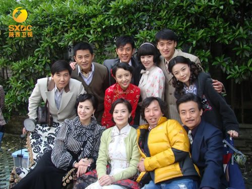《爱可以重来》陕西首播 演绎两代人感情纠葛