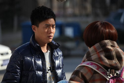 """杜淳""""大男当婚"""" 领衔《三十岁你好》告别青春"""