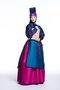 《大风水》公布定妆照 金素妍学生造型明朗活泼