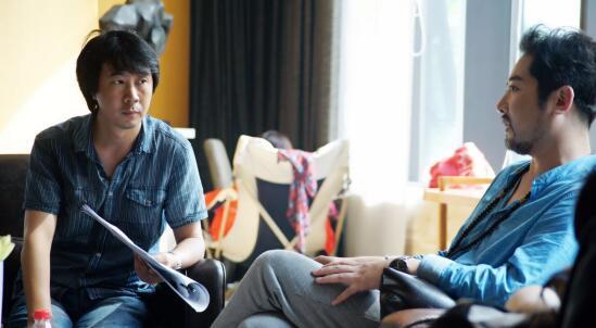 《相亲盛宴》入围金海鸥亚洲新媒体电影节