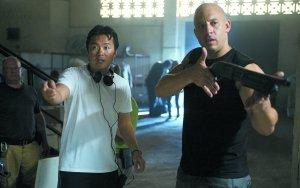 《速度5》全球票房大卖 华裔导演步入莱坞主流