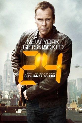 2010美剧大现象之一 好莱坞精英集体涌向电视圈