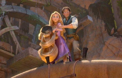 北美票房:迪士尼《魔发奇缘》反超《哈7》夺冠