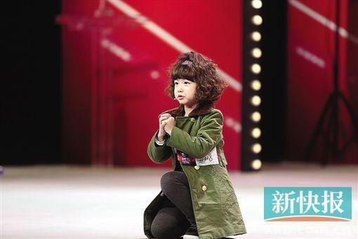 出彩中国人 4岁东北娃2年上30档节目引争议