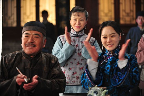 《李家大院》明星云集 韩国媳妇遇上本地郎