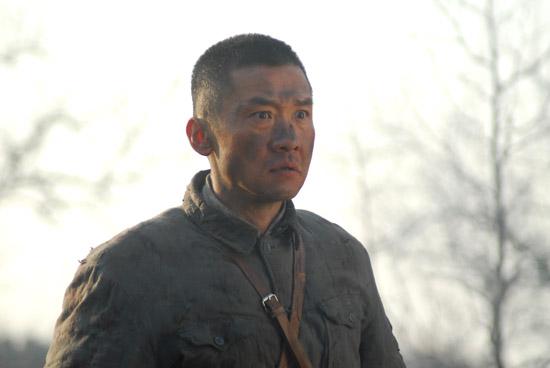 黄志忠谈《新亮剑》:成功要学会享受孤独