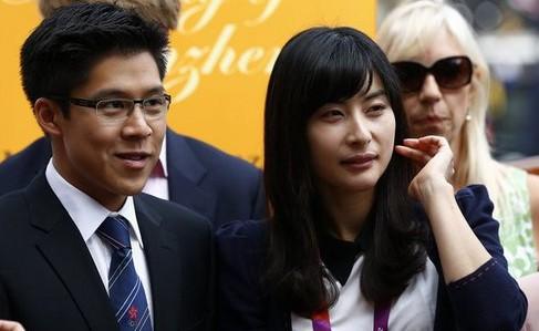 郭晶晶北京婚房曝光 豪华别墅价值3000万元
