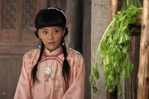《大丫鬟》收视高开 马雅舒屡遭米雪暗算险丧命