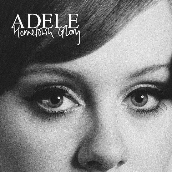 音乐风向标十:会唱歌的胖女孩——Adele