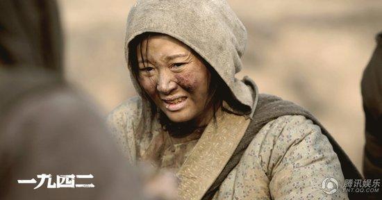 《一九四二》首映门票售罄 女性人物志重磅推出