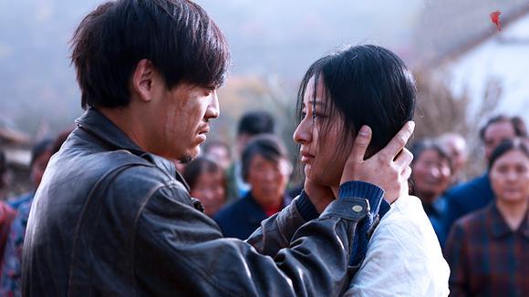 电影喊山_喊山 作为上海电影节拿下最佳导演和编剧两项大奖的文艺大片,朗月婷
