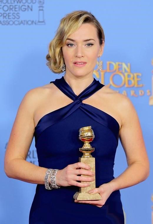 Kate Winslet hope to join the
