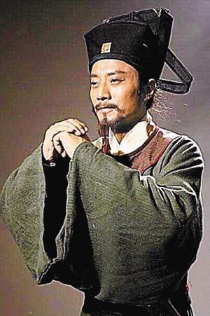 """《水浒传》遭""""盗播"""" 张涵予回应:极其卑鄙"""