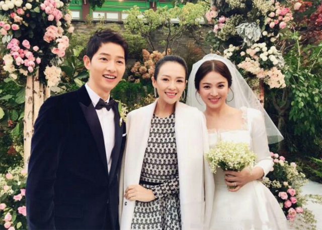 韩警方否认对偷拍双宋婚礼的媒体负责人刑事立案
