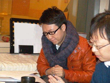 李玉刚确认加盟北京台春晚 有望挑战R&B曲风