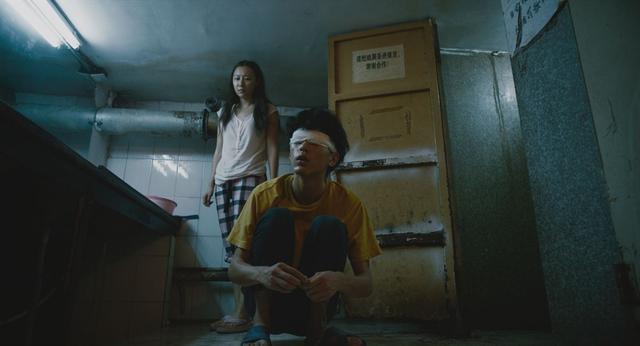 影评|《地下香》:跑丢的家,欧范与本土的撕扯